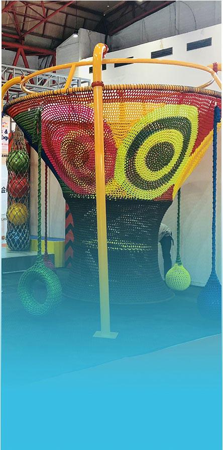 Crochet Playground