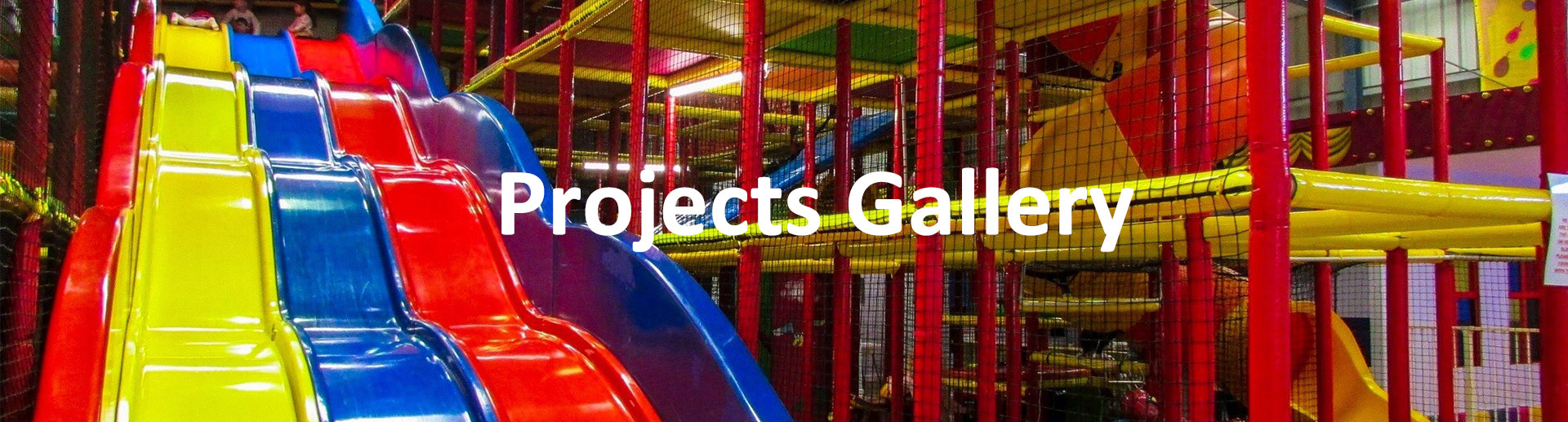 Projects Gallery